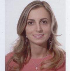 Benedetta Ferrara, Politecnico di Bari
