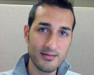 Daniele Latini, New SIEm Student Member