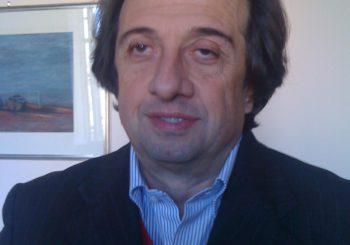 Guglielmo D'Inzeo, Università di Roma, La Sapienza