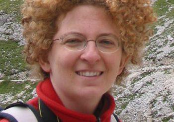 Chiara Zaniboni, University of Bologna