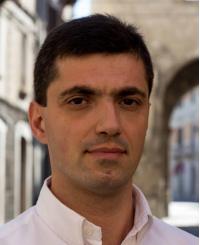Cristian Antonelli, Università de L'aquila